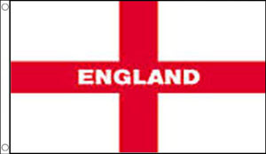 England St George Supporters Flag