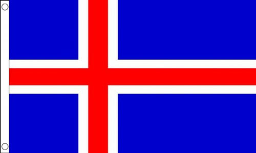 Iceland Flag For Sale Buy Iceland Flags The World Of Flags