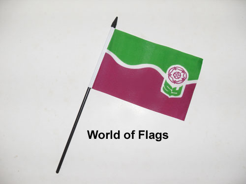 South Yorkshire Hand Flag