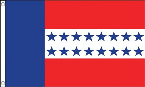 Tuamotus Islands Flag
