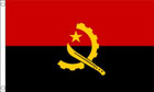 2ft by 3ft Angola Flag