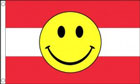 Austria Smiley Face Flag