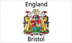 City of Bristol Flag