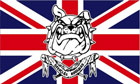 British Bulldog Flag Special Offer