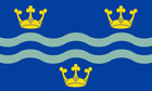 Cambridgeshire Flag