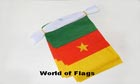 Cameroon Bunting 9m
