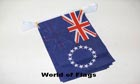 Cook Islands Bunting 6m