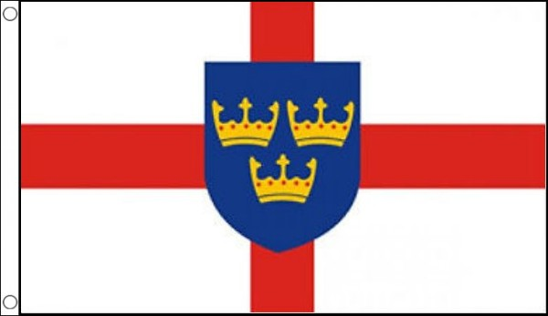 East Anglia Flag