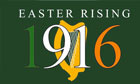 1916 Easter Rising Flag