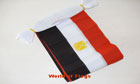 Egypt Bunting 9m