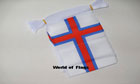 Faroe Islands Bunting 6m