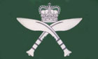 Royal Gurkha Rifles Flag