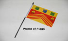 Gloucestershire Hand Flag