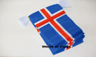 Iceland Bunting 3m