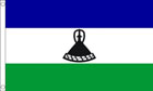 2ft by 3ft Lesotho Flag