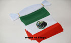 Mexico Bunting 3m