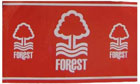 Nottingham Forest Flag