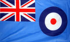 2ft by 3ft RAF Flag