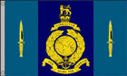 Royal Marines 40 Commando Flag
