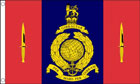 Royal Marines 45 Commando Flag