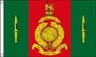 Royal Marines Commando Training Centre Flag