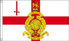 Royal Marines Reserves London Flag