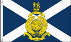 Royal Marines Reserves Scotland Flag