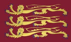 King Richard The Lionheart Flag