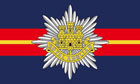 Royal Anglian Regiment Flag