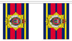 Royal Logistic Corps Bunting 3m