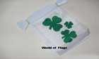 Shamrock Bunting 9m Only A Few Left