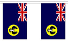 South Australia Bunting 3m