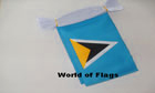 St Lucia Bunting 3m