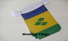 St Vincent and the Grenadines Bunting 3m