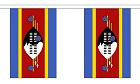 Swaziland Bunting 3m
