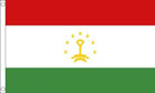2ft by 3ft Tajikistan Flag