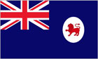 2ft by 3ft Tasmania Flag