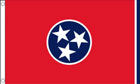 2ft by 3ft Tennessee Flag
