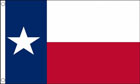 2ft by 3ft Texas Flag