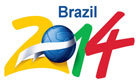 32 World Cup Flags 2014 (2ft by 3ft)