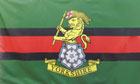 Yorkshire Regiment Flag