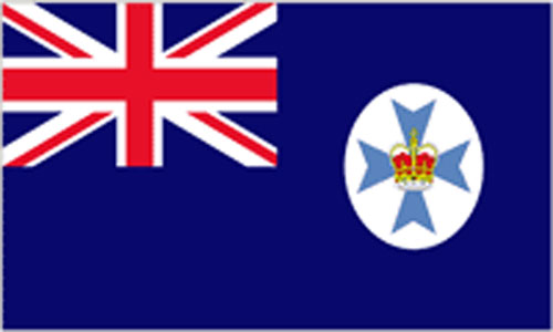 Queensland Flag