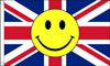 Smiley Face Flags