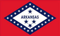 Arkansas Flag