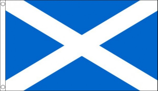 Scotland St Andrews Nylon Flag