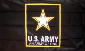 US Army Star Flag Only A few Left