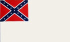 Second Confederate Flag - The Stainless Banner
