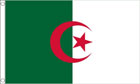 5ft by 8ft Algeria Flag