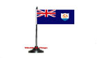 Anguilla Table Flag