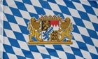 2ft by 3ft Bavaria Flag (B)